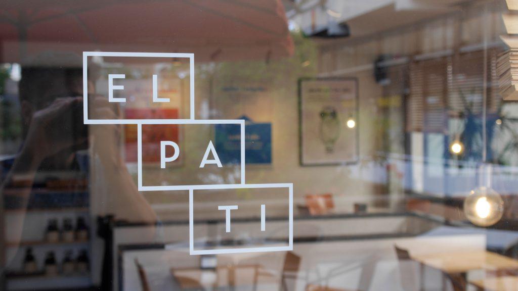 El pati restaurant Barcelona